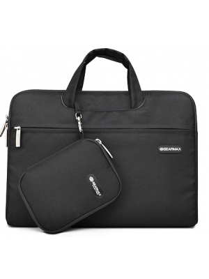 "Cartable pc Campus 15,4""  NOIR"