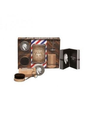 Coffret Barber Kit 2019
