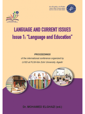 LANGUAGE AND CURRENT ISSUES