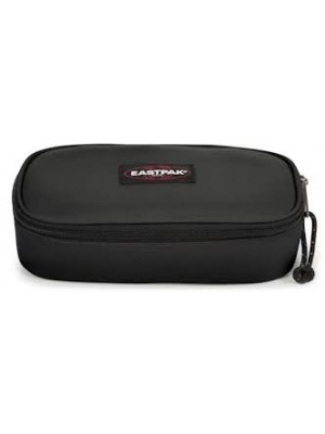 Trousse oval XL single noir
