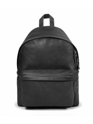 Sac à dos black leather EK620762