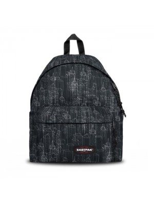 Sac à dos padded pak'r EK62025Q Black Blocks