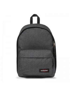 Sac à dos of office black denim