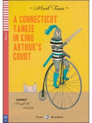 A connecticut yankee in king arthur's court Stage1 +CD -Eli teen