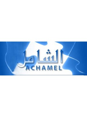 Achamel physique-chimie TC BIOF SC