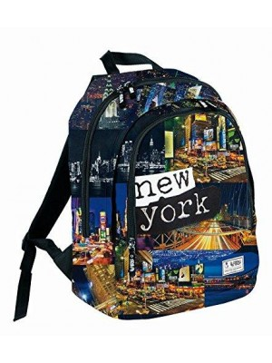 Cartable NY spirit