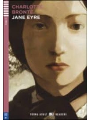 Jane eyre Stage3 +CD -Eli young adult