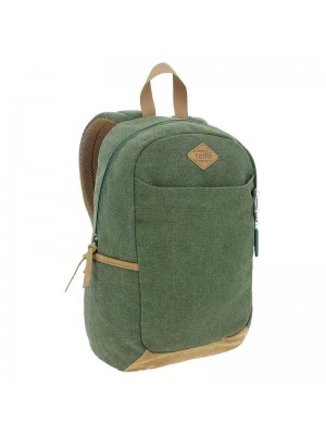 Cartable TOTTO MORRAL JAIDENY VERT