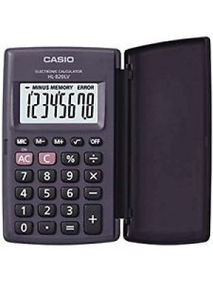 Calculatrice casio  HL 820LV-WE-W