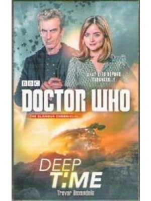 Doctor Who -Deep Time