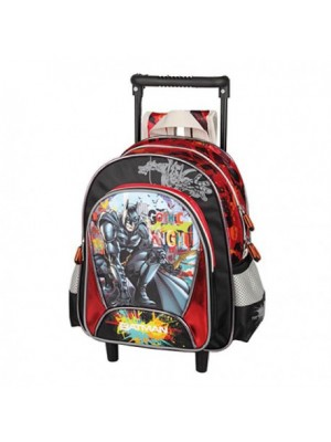 Mini sac à roulettes Batman 78116 C