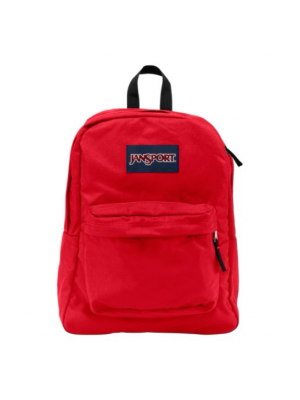 Sac à dos  Rouge Jansport