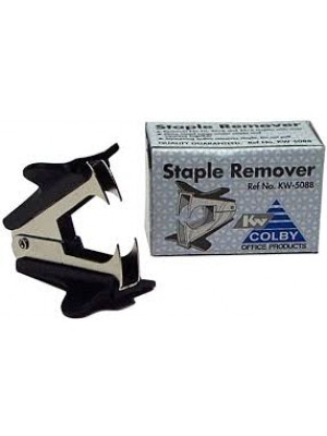 Arrache agrafes staple remover 0508B