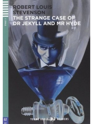 The strange case of Dr Jekyll and Mr hyde Stage2 +CD -Eli young adult