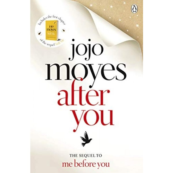 After You: Discover the love story that captured a million hearts (Livres)