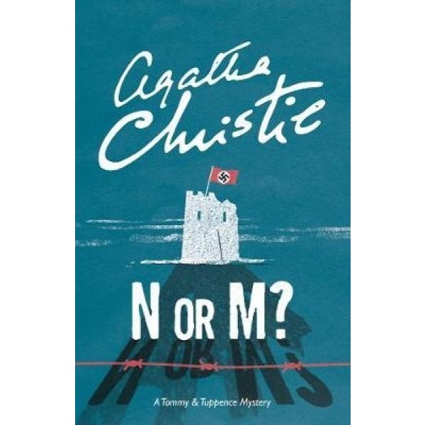 N or M ? -A Tommy and Tuppence