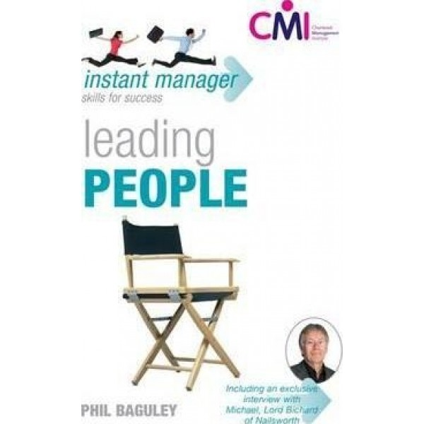 Instant Manager: Leading People