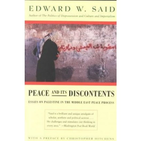 Peace & Its Discontents