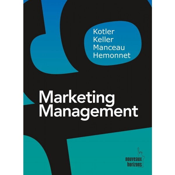 Marketing Management 16ed